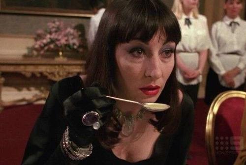 La crema de berros de the witches (1990)
