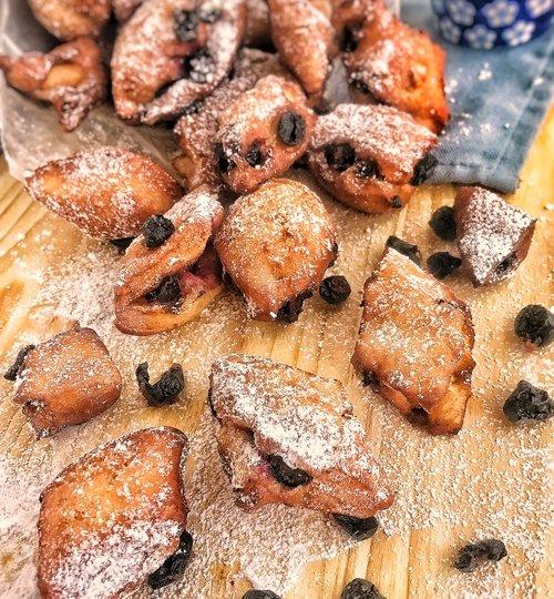Cómo preparar beignets