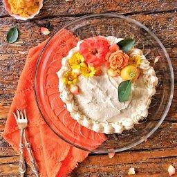 Cómo hacer pasteles. Receta de pastel de chocolate con calabaza y miel de maple.