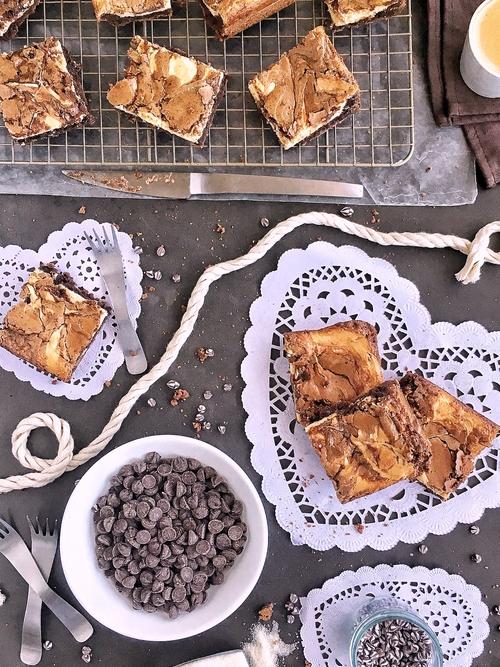 Cómo hacer brownies fáciles