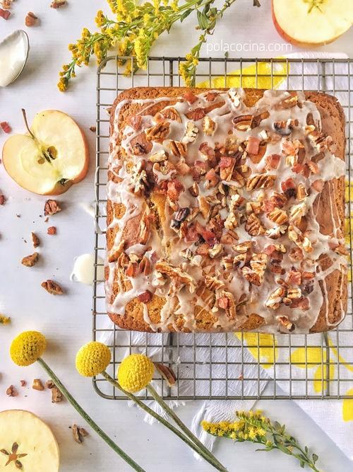cómo hacer pasteles receta fácil