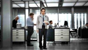 Ben Stiller como Walter Mitty