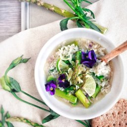 Qué hacer con arroz sobrante