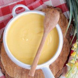 La mejor receta de crema pastelera explicada paso a paso