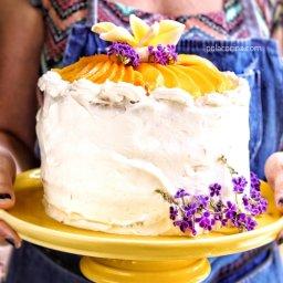 Cómo hacer pasteles de fruta mango