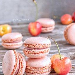 Macarons, tips para que salgan perfectos