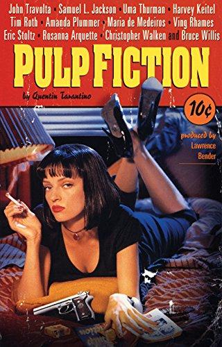 La hamburguesa de queso de Pulp Fiction
