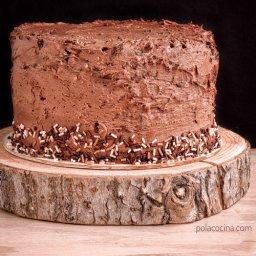Cómo hacer pasteles con zucchini y chocolate
