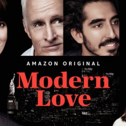 reseña de modern love amazon prime