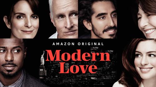 reseña de modern love amazon prime