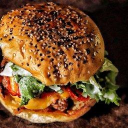 Cómo hacer carne de hamburguesa