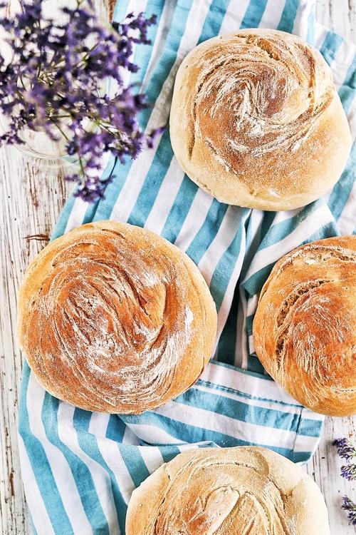 Pan para pelonas