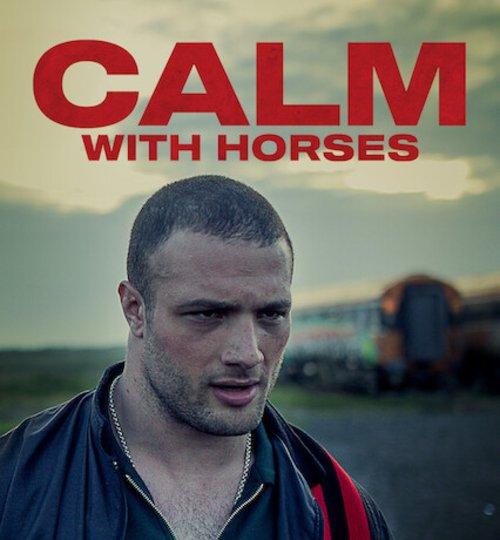 El toddy de Calm With Horses