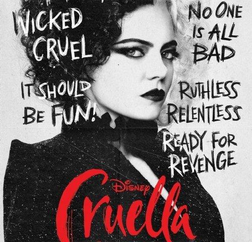 Los crumpets de Cruella