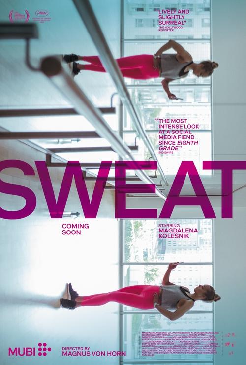 El licuado proteico de Sweat