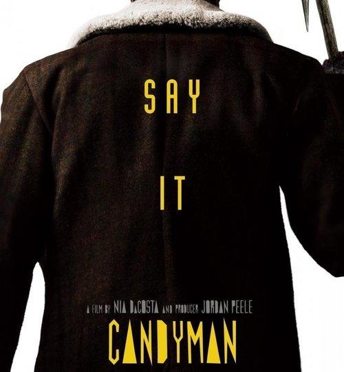 Los caramelos de Candyman