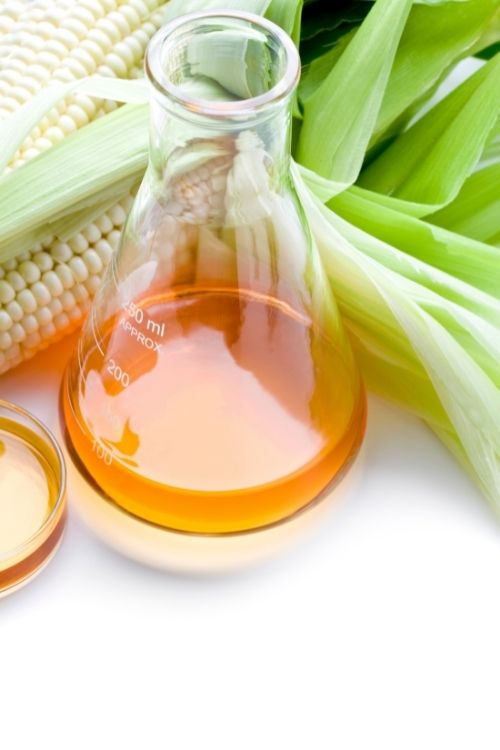 Cómo sustituir el jarabe de maíz