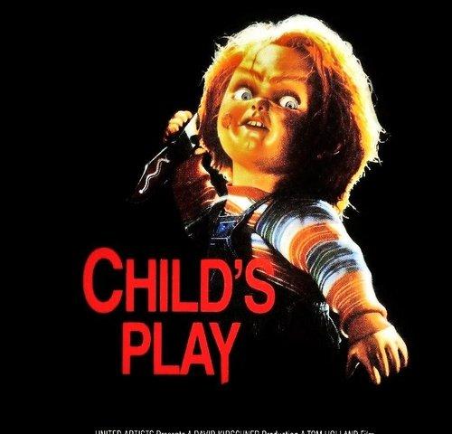 Las albóndigas suecas de Chucky